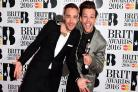 Liam Payne sends moving message to Louis Tomlinson after death of his mum