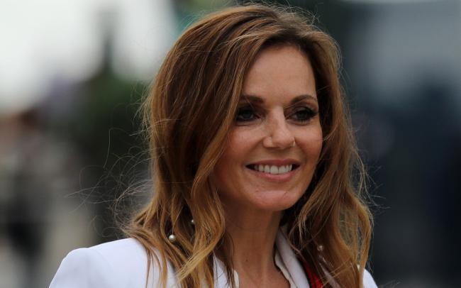 Geri's 1990s: My Drive to Freedom was shown on BBC on Saturday