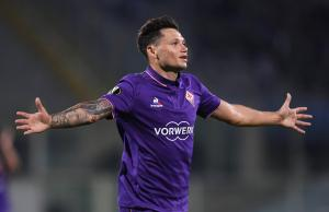 Watford Observer: Watford are on the verge of completing the signing of Fiorentina striker Mauro Zarate