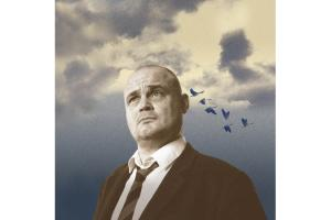 Al Murray is bringing his 2017 tour to Watford