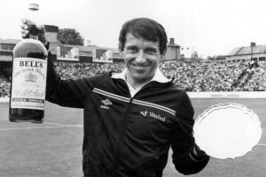 Watford Observer: Graham Taylor statue to be commissioned and pre-season fixture to be staged
