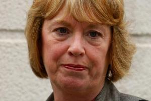 Watford's elected Mayor Dorothy Thornhill is urging people to vote in the upcoming elections