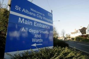 39 community beds will be lost at the hospital as a result of the closure