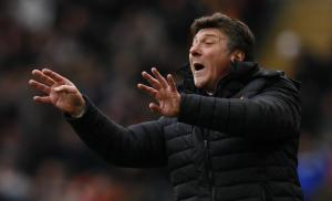 Watford Observer: Mazzarri angered by missed chances in Hull defeat