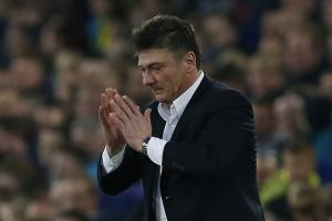 Walter Mazzarri's Watford reign came to a disappointing end on Sunday. Picture: Action Images