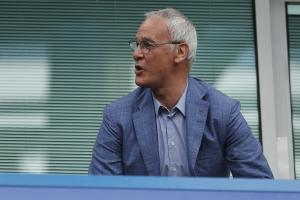 Claudio Ranieri is eager to make a return to management. Picture: Action Images