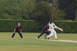 West Herts bounced back with a 17-run win on Saturday.