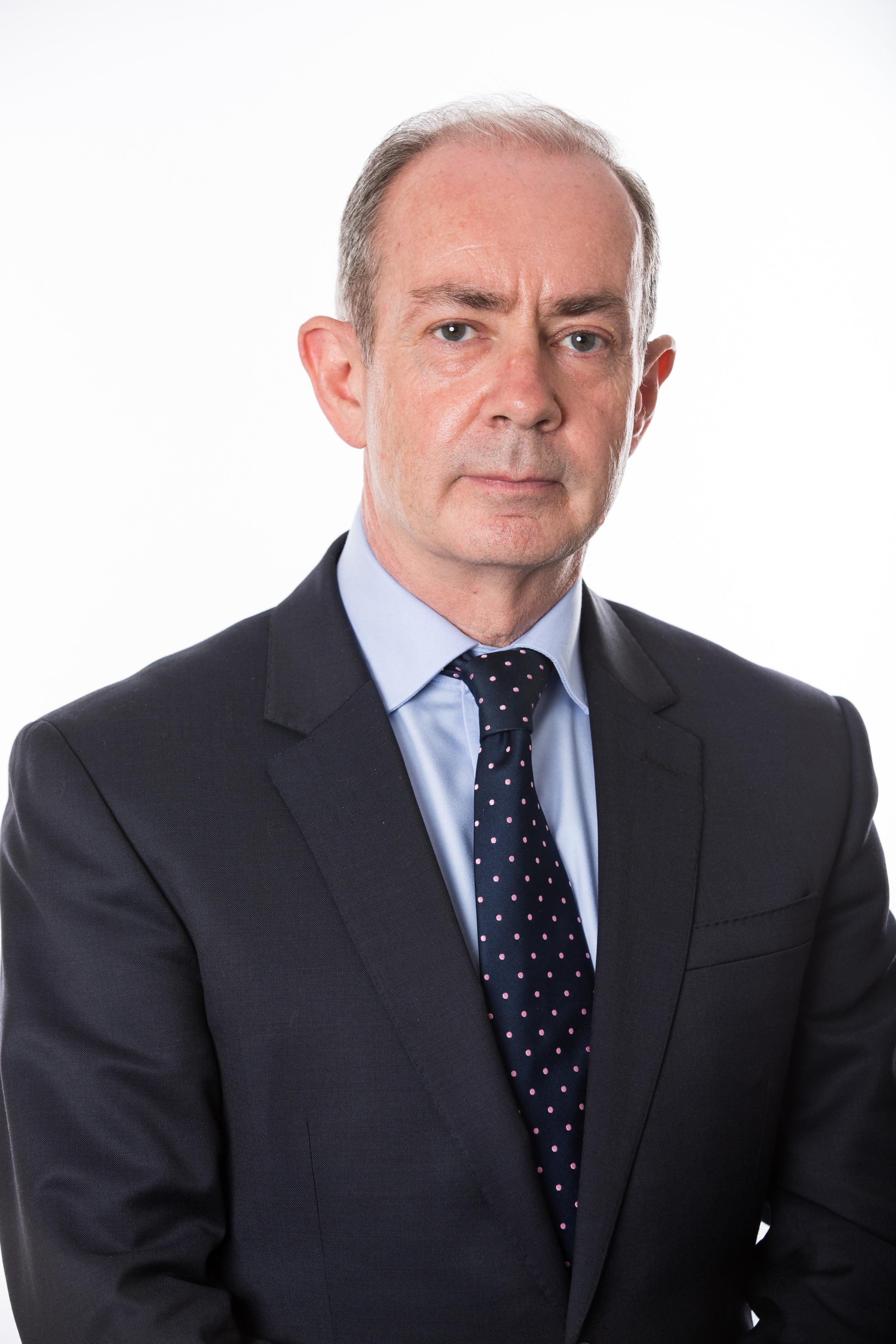 Michael Delaney is an employment law partner at award-winning law firm VWV, which has offices in Clarendon Road, Watford
