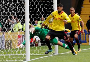 Watford Observer: Watford earn opening-day point against Liverpool in pulsating draw