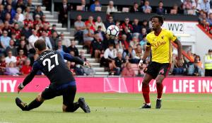 Watford Observer: 'Everyone feels involved' in Watford squad - Chalobah