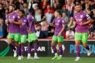 Bristol City have scored seven times in the opening half-hour of games so far this season. Picture: Action Images