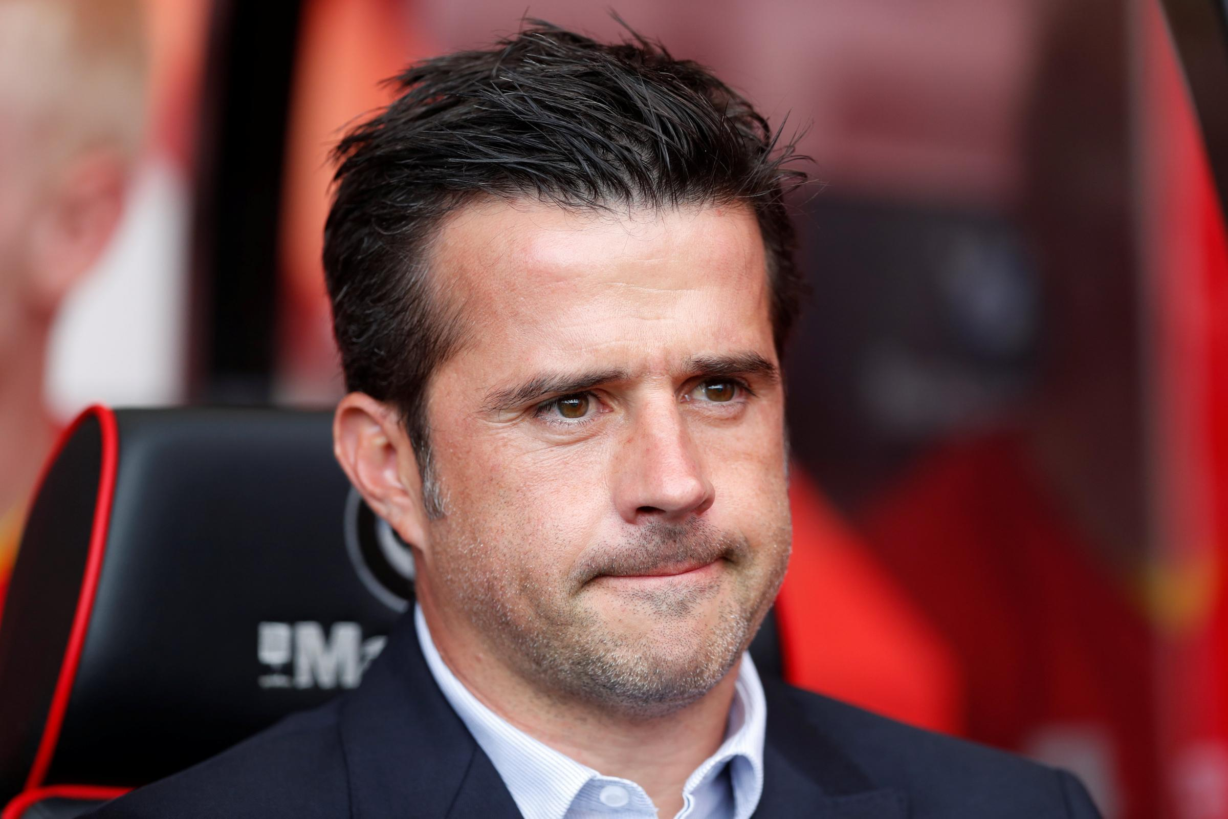 Marco Silva's transformation of Watford has been impressive, writes Bradley Hayden. Picture: Action Images