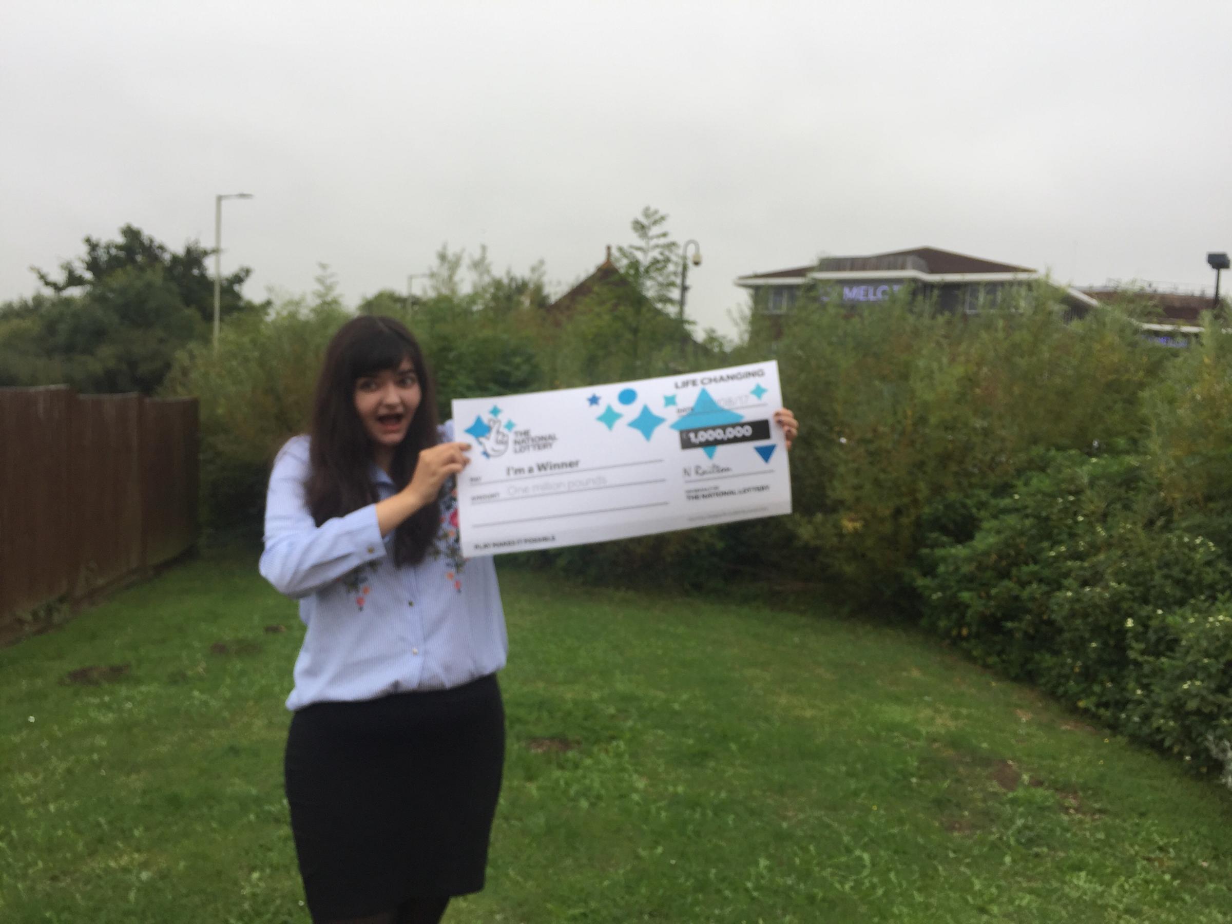 National lottery uk claim prizes