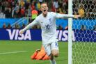 Wayne Rooney scored a record 53 goals across 119 appearances for his country