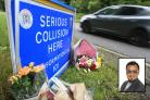 'Your driving should haunt you': Motorcyclist who killed teacher in crash given suspended sentence