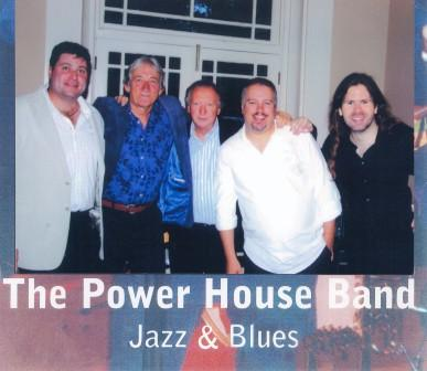 Jazz Night - The Power House Band