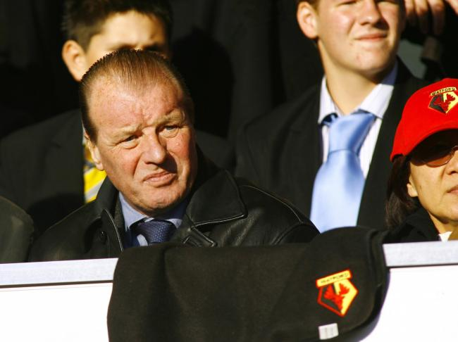 Oliver Phillips predicted Dave Bassett's demise as Hornets manager 10 weeks too soon. Picture: Action Images