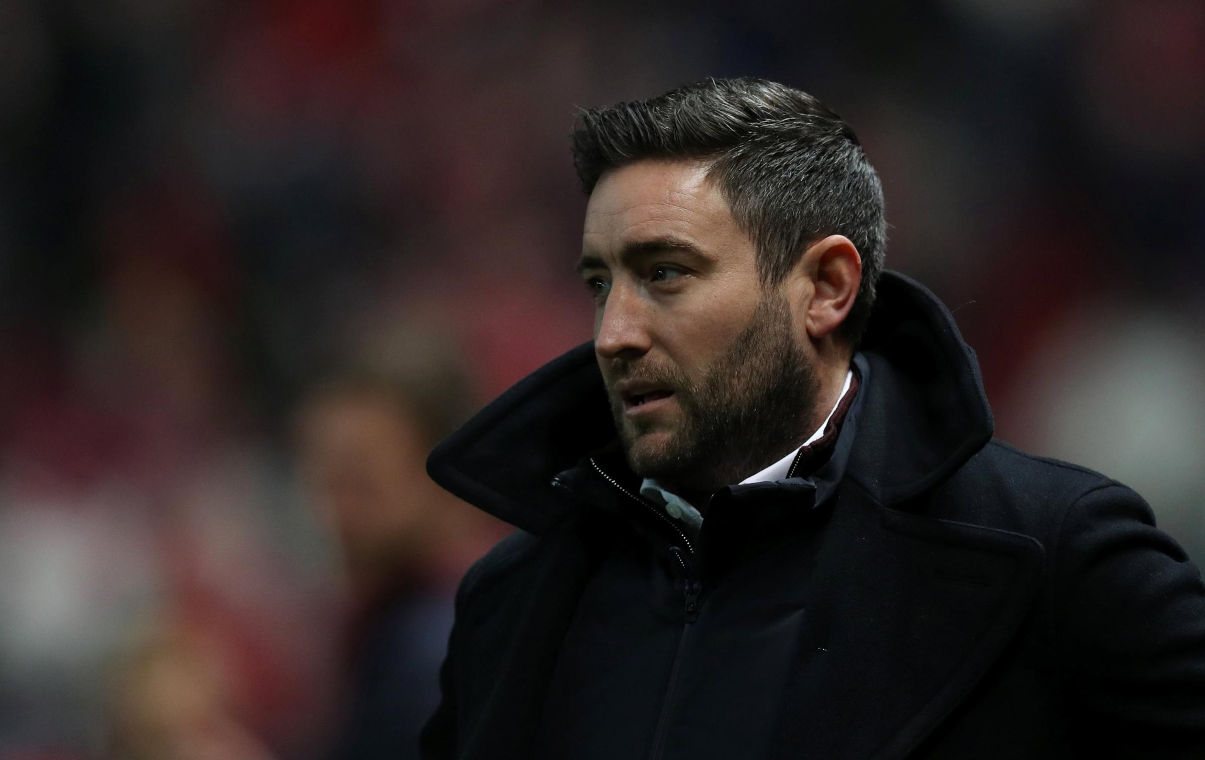 Lee Johnson, a former academy graduate at Watford, is head coach at Bristol City. Picture: Action Images