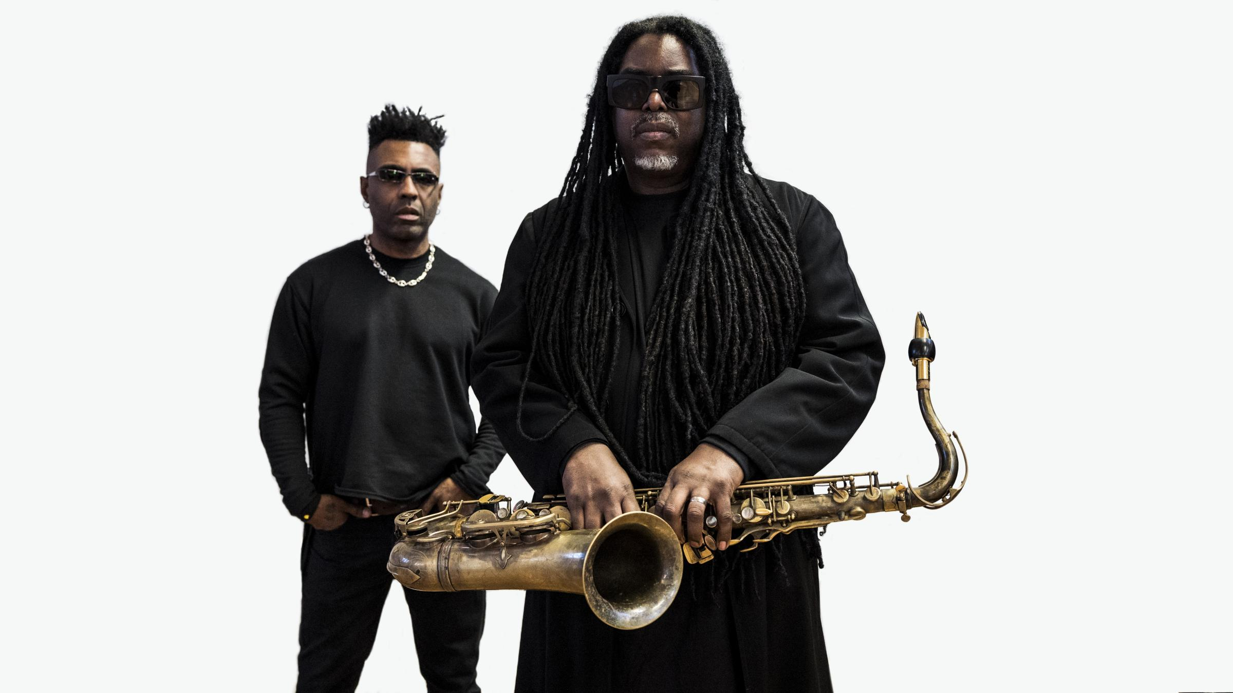 Courtney Pine ft. Omar