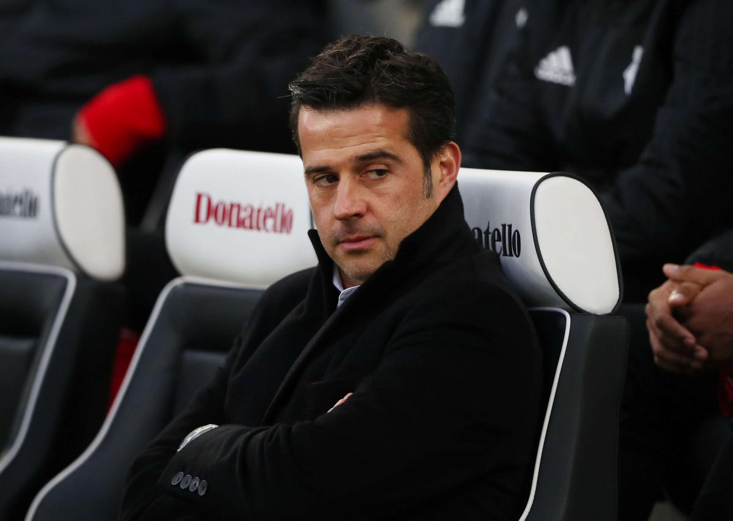 Marco Silva says the 'most important thing' to inspire confidence in his Watford side is results. Picture: Action Images