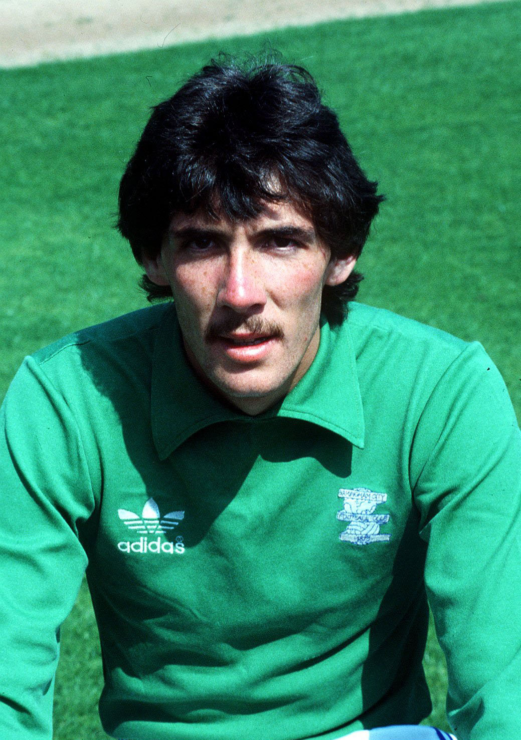 Watford's best-ever goalkeeper Tony Coton joined from Birmingham City. Picture: Action Images