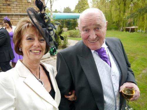 find out the secret to this couple s 50 year marriage watford observer