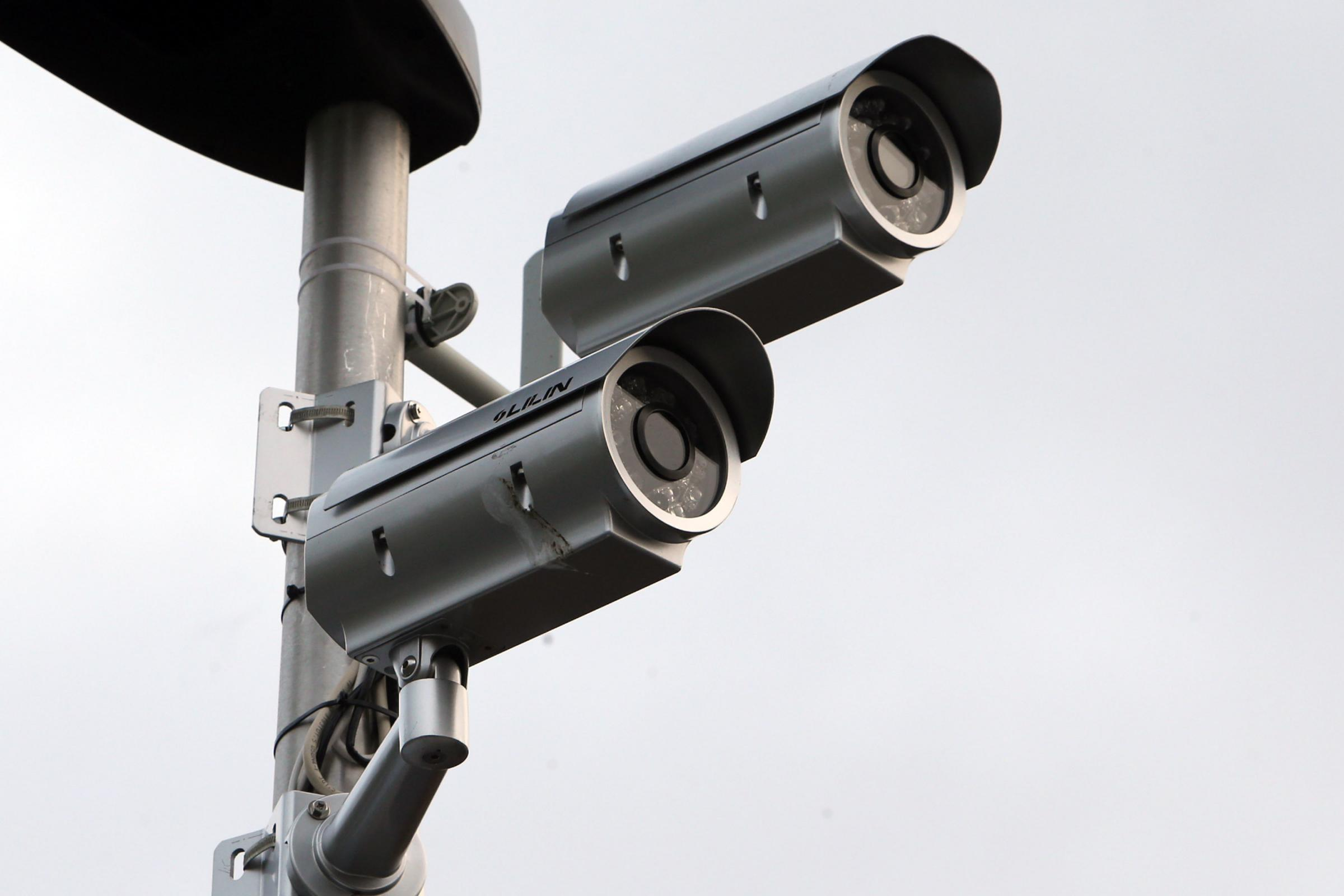 The number of CCTV cameras in Epping Forest could rise by 34 per cent.