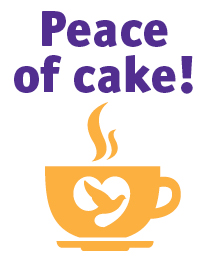 Peace Hospice Care's Peace of Cake Fortnight