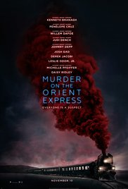 Private Film Screening – Murder on the Orient Express