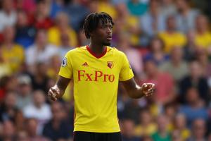 Chalobah to step up recovery from injury