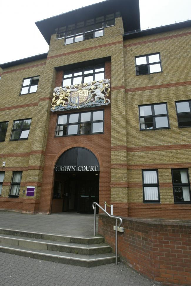Daniel McCarthy was sentenced at St Albans Crown Court