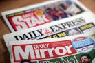 Trinity Mirror is buying the Daily Express and Daily Star (Yui Mok/PA)