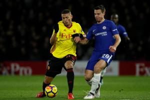 Richarlison refuses to rule out summer departure