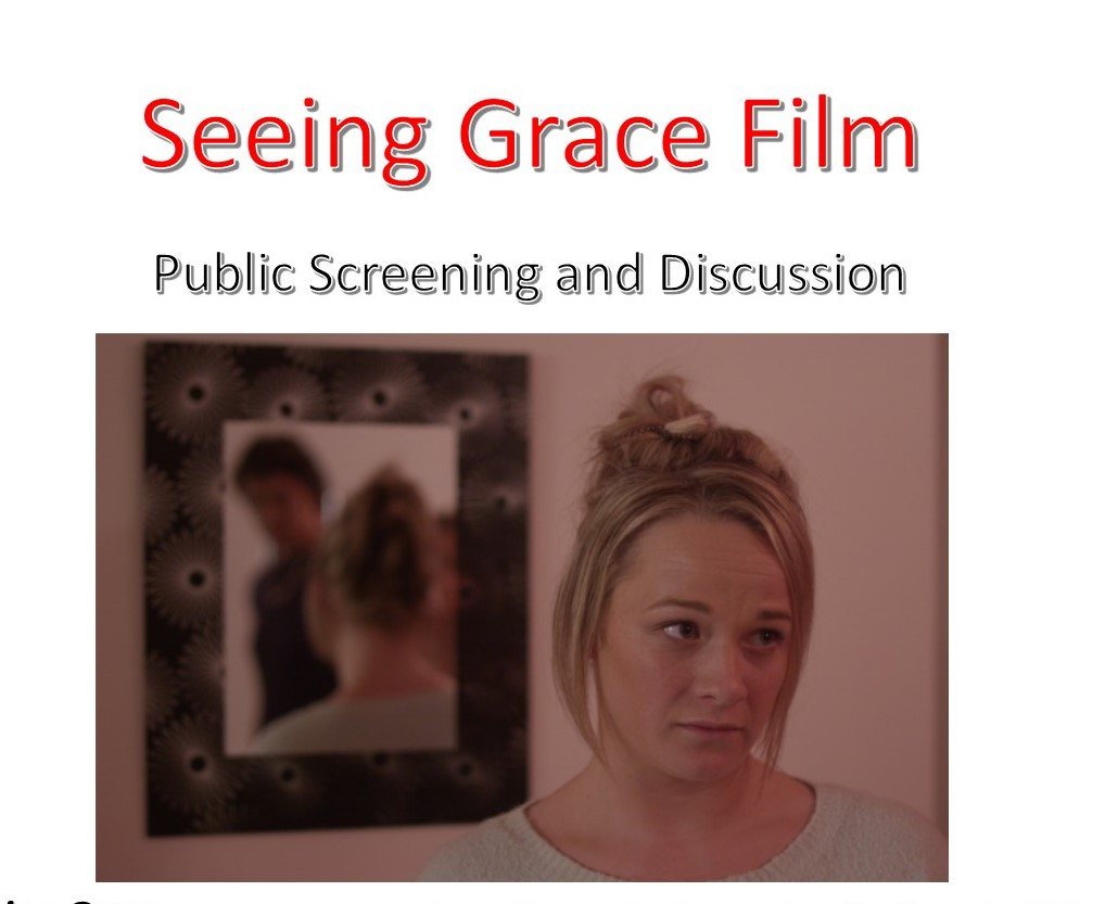 Seeing Grace Film Screening and Discussion