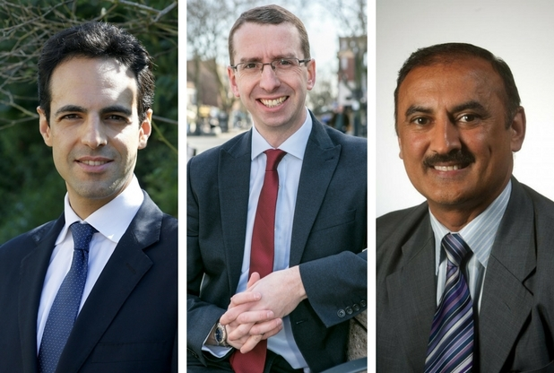 The Watford mayoral elections will take place on May 3.