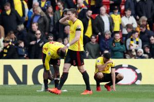 Players at fault for repeat of poor finish to Premier League season