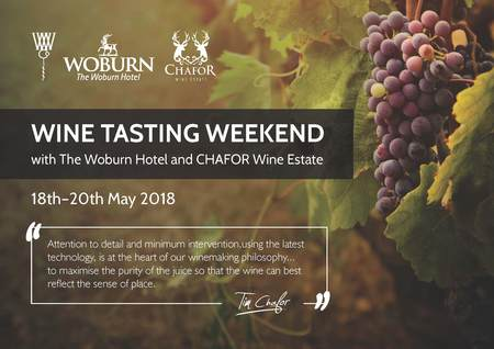 Woburn Wine Weekend
