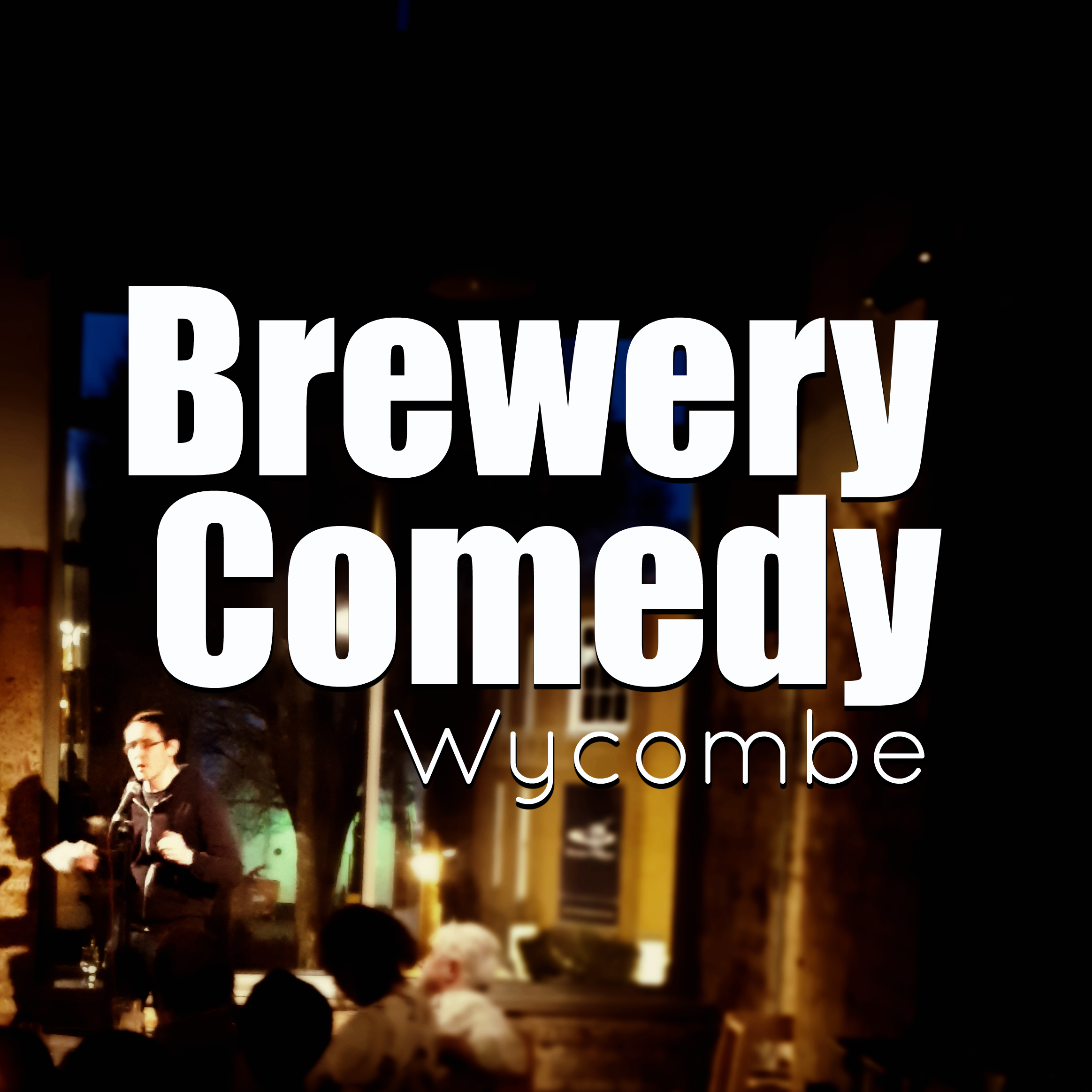 Comedy. Upstairs at the Mad Squirrel Tap & Bottle Shop