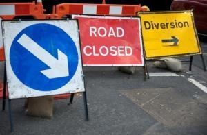 Radlett Lane will be shut at the Shenley end for a month
