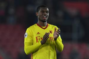 Third Watford player earns World Cup call-up