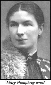 Mary Humphrey Ward