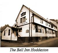 The Bell Inn - Hoddeston
