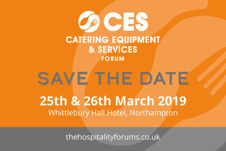 Catering Equipment and Services Forum