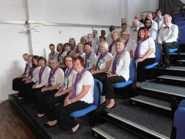Watford Palace Theatre Community Choir