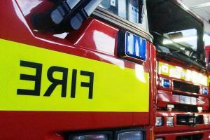 Dozens of fire stations have been closed since 2010