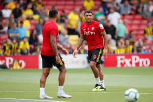 Deeney hopeful of striking up partnership with Gray