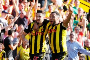 Fighting fit Cathcart enjoying run of form