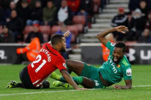 Chalobah: Penalty decision a turning point against Saints