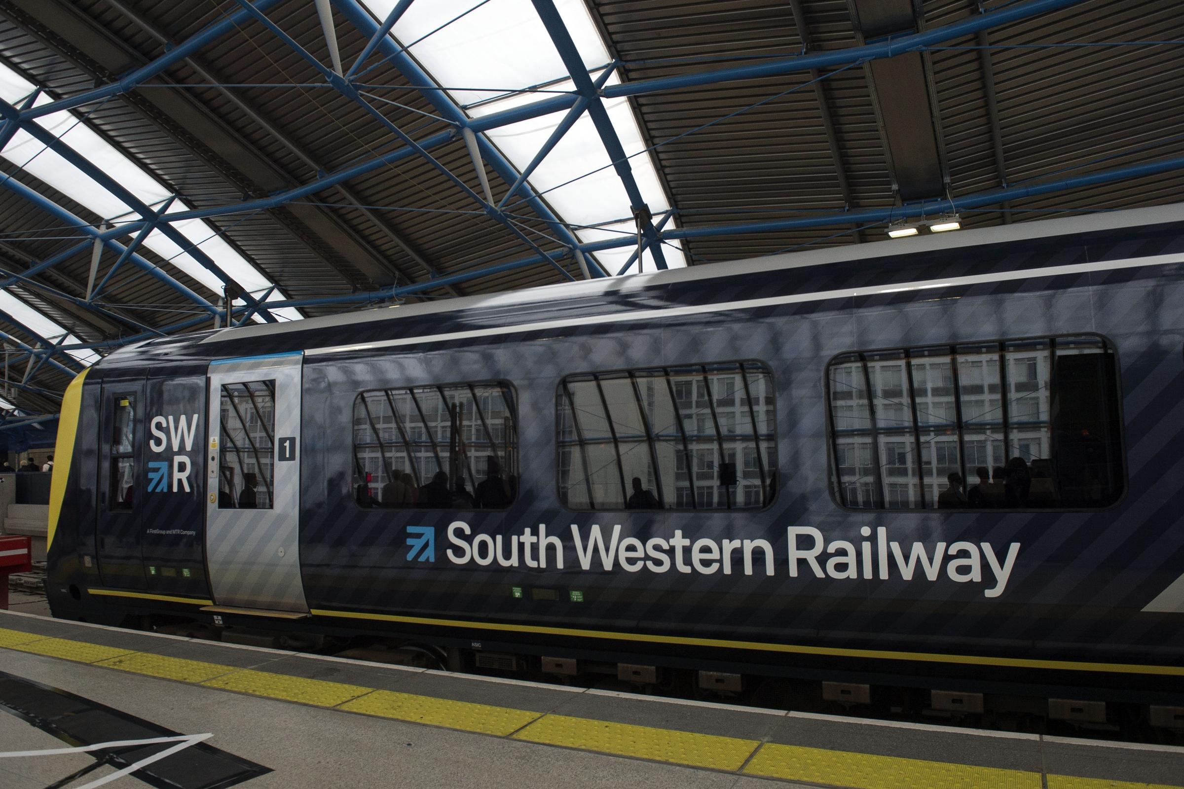 Over-running engineering brings Monday misery for rail passengers