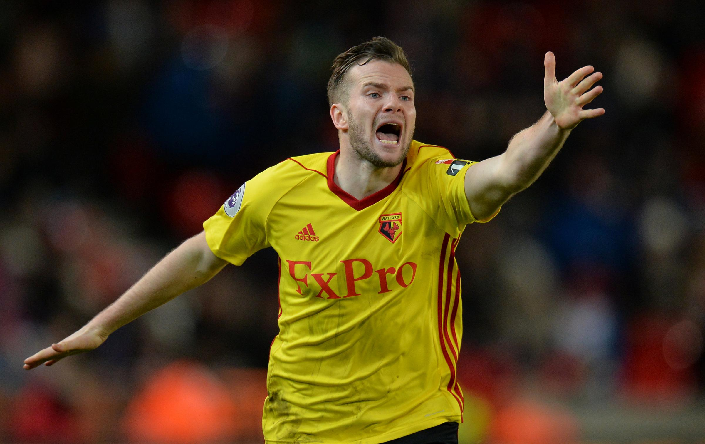 Leicester City vs Watford: Tom Cleverley may return to Hornets squad |  Watford Observer